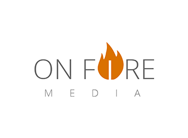 On Fire Media Logo