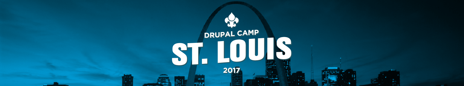 DrupalCamp St. Louis 2017
